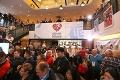 Slovensko na Olympijských hrách nereprezentujú iba športovci: Keď toto zbadajú Kórejčania, nevedia odtrhnúť zrak!