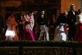 Ples v opere 2018: Pozrite si veľkú FOTOgalériu z príchodov, celebritné páry čakali v rade!