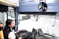 Michaela je jediná žena medzi 229 vodičmi v Lučenci: Zistíte, čo robila predtým, budete prekvapení!