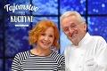 Kamila Magálová končí v obľúbenej relácii RTVS: Pozrite sa, kto bude moderovať kulinársku šou
