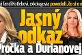 Šimkovičová fandí Kotlebovi, exkolegovia povedali, čo si o nej myslia: Jasný odkaz Pročka a Ďurianovej!
