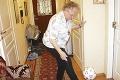 Žonglovať v takomto veku? Je to vôbec možné? Nórska babička vás o tom presvedčí