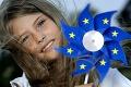Takmer 1 milión eur z programu Európa pre občanov poputuje na Slovensko