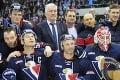 Říha sa stále nevie preniesť cez prehru, so Slovanom už rokuje o novej zmluve