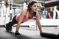 Nosíte mejkap počas cvičenia? Týchto päť dôvodov zmení váš názor!
