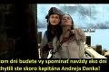 Internet oslavuje novú hodnosť predsedu SNS vtipnými obrázkami: Kapitán Danko, pozor na ľadovec!