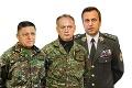 Naši vrcholoví politici a ich hodnosti: Kiska by musel poslúchať Fica sDankom!