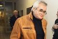 Podnikateľa Šajgala odsúdili na 8 rokov väzenia: Vdova po Kubašiakovi mu posiela drsný odkaz!