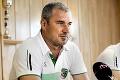 Šesták vysvetlil koniec v maďarskom Ferencvárosom: Prečo sa vrátil domov?