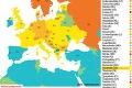 Veľký prieskum predností žien z celého sveta: Aké prsia majú Slovenky?