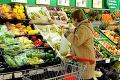 Najnovšie údaje o vývoji cien v obchodoch: Prečo je zelenina lacnejšia a ovocie drahšie