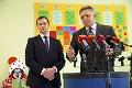 Učiteľka z britského gymnázia reaguje na slovenského ministra školstva: Draxler, toto si prečítaj!