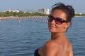 Takto si Denisa dovolenku v Albánsku nepredstavovala: Keď tam prišla, trpko oľutovala!