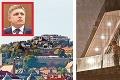 Premiér Fico sa presťahoval: Koľko naozaj platí za nový byt?