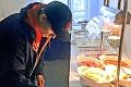 Rišo Pánik funguje na neobvyklej diéte: Jedálniček mu zostavuje Djokovičova