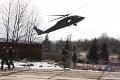 Odklepnuté! Slovensko kúpuje americké vrtuľníky za 261 miliónov dolárov