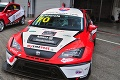 Homolov Seat Leon Cup Racer  s novým imidžom: Toto auto je s dizajnom od fanúšika