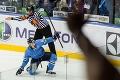 Marko Daňo si premiérovú sezónu v NHL naplno užíva: Na MS by som rád prišiel!