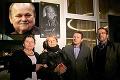 Dojatí súrodenci režiséra Bednárika († 65) na muzikálovom festivale: Jožko tu bude snami na večnosť!