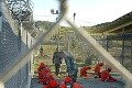 Ponúknu im vakcínu: Väzni na Guantáname sa môžu nechať zaočkovať proti koronavírusu