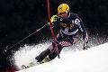 Upršaný slalom pre Kosteliča, Slováci do druhého kola nepostúpili