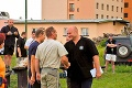 Traja policajní funkcionári: Od médií žiadajú 360-tisíc eur!