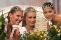Celebrity nadšené z nového páru: Známy šéfkuchár zbalil slovenskú missku, má deti s mafiánom