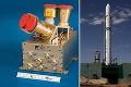 Košičania opäť vo vesmíre: Prístroj MEP-2 vyniesla raketa Zenit