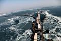 Najdlhší most na svete: Meria ako vzdialenosť z Bratislavy do Púchova