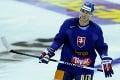 Milan Jurčina spomína na pôsobenie v NHL: Ovečkin mal pri tréningoch presiloviek zákaz strieľať!