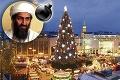 Vianoce podľa al-Káidy: Plánujú teroristické útoky na Európu!