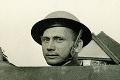 Zomrel jeden z najznámejších vojnových veteránov Anton Petrák
