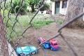 Polícia o telíčku zakopanom v záhrade: Lucka († 8 mes.) zomrela násilnou smrťou! Ďalšie zlyhanie sociálky?!