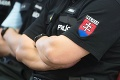 Polícia zadržala nelegálnych migrantov: Na Slovensko sa dostali v kamióne