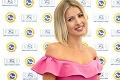 Rozchod! Známa slovenská moderátorka nemá šťastie v láske: Trpké slová o poslednom vzťahu