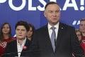 Poľský prezident sa obul do ombudsmana za jeho výroky: Obáva sa najhoršieho