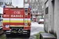 Tragické ráno na východe: Pri požiari prišli o život dve osoby
