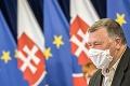 Krčméryho predpoveď o koronavíruse sa naplnila: Toto tvrdil už v marci!