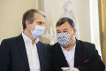 Expert na pandémie profesor Krčméry naložil všetkým hejterom: 16 nezmyslov o koronavíruse!