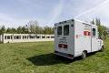 Bratislava otvorila karanténne mestečko: Poslúži ľuďom bez domova