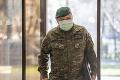 Na internete sa rozšírilo, že posielame vojenskú techniku smerom na Ukrajinu: Dôrazný odkaz náčelníka Zmeka