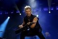 Legendárny rocker odkryl prísne strážené súkromie: Tváre, ktorým patrí srdce Jona Bon Joviho
