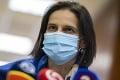 Kolíková si preštudovala zmluvu a dokumenty k ruskej vakcíne: Prezradila zásadný detail