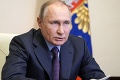 Hrozba občianskej vojny na Ukrajine: Reakcia Kremľa neveští nič dobré!