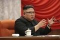 Americké tajné služby prehovorili o možných krokoch KĽDR: Odhalili plány Kim Čong-una?!