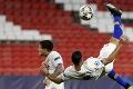Lahôdka v Lige majstrov: Akrobatické nožničky prišli pre Porto neskoro