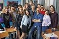 Martin Klinčúch sa do seriálu Pán profesor dostal vtipnou náhodou: Z Maštalíra mal stres