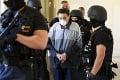 Mohol, no neurobil tak: Odsúdený Majský nepožiadal o podmienečné prepustenie