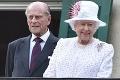 Trúchliaca kráľovná Alžbeta II.: Prekvapivé, čo spravila len štyri dni po smrti manžela († 99)