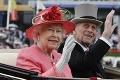 Babka známej modelky Cary Delevingne s princom Philipom († 99): Záhada fotky starej 83 rokov!